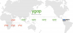 The ygap family tree: yher, ygap first gens, ygap Bangladesh, ygap Kenya, ygap South Africa, & Polished Man